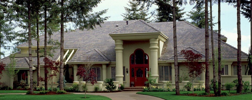 A unique neighborhood and a unique home